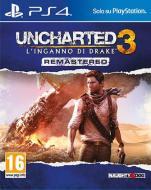 Uncharted 3:Inganno di Drake Remastered