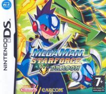 Megaman Star Force: Dragon