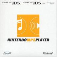 NINTENDO NDS - MP3 Player