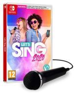 Let's Sing 2020 + 1 Mic