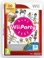 Wii Party solus Selects