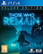 Those Who Remain Deluxe