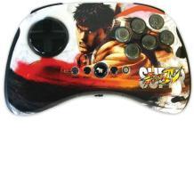 MAD CATZ PS3 FightPad Super SF4 Ryu