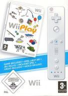 Wii Play + Telecomando