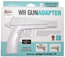 WII Gun - XT