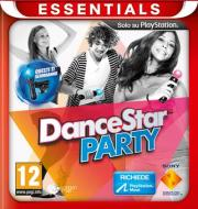 Essentials DanceStar Party