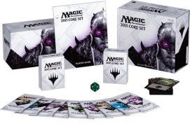 Magic Set Base 2015 Fat Pack UK