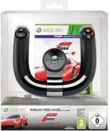 Forza Motorsport 4 + Volante Wireless