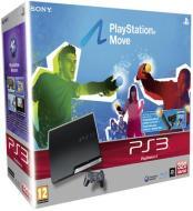 Playstation 3 320GB + PS3 Move