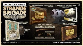 Strange Brigade Collector's Ed.