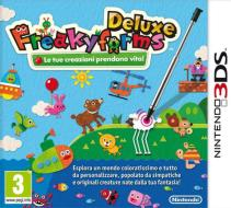 Freakyforms Deluxe