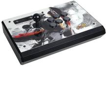 MAD CATZ PS3 FightStick SSF4 Tourn Ed