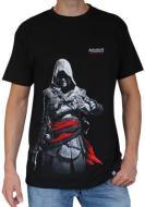 T-Shirt Assassin's Creed 4 Black - XL