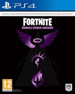 Fortnite - Bundle Fuoco Oscuro