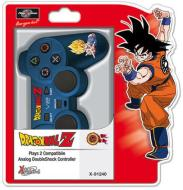 PS2 DragonBall Z Joypad Full Analog - XT