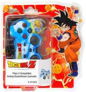 Controller Wired DragonBall Z  PS2