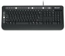 MS Digital Media Keyboard 3000
