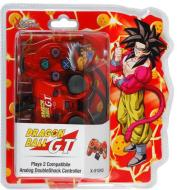 PS2 DragonBall GT Joypad Full Analog New