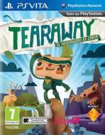 Tearaway: Il Messaggero di Carta