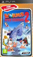 Essentials Worms 2