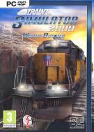 Trainz Simulator 2009 World Builder Ed.