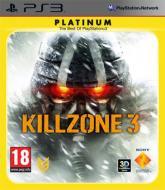 Killzone 3 Platinum