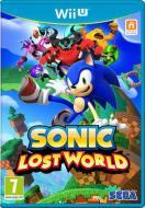 Sonic Lost World - Edizione Sei Nefasti