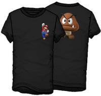 T-Shirt Supermario Fungo Tg.S