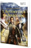 Il Signore degli Anelli Avvent Aragorn