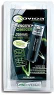 Movida Phone Emergency Charge