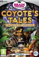 BC:Coyote's Tale-Sisters of Fire and Wat