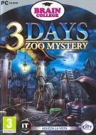 Brain College - 3 Days Zoo Mystery