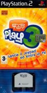 Eyetoy Play 3 + Cam