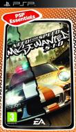 Essentials Need for Speed Most Wanted