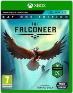 The Falconeer Special Edition