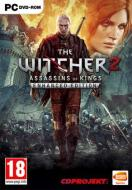 The Witcher 2 Assassin King Enhanced Ed