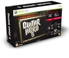 Guitar Hero 5 Super Bundle