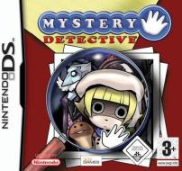 Mistery Detective