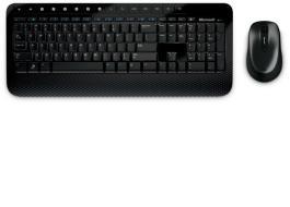 MS Wireless Desktop 2000 AES