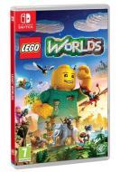 LEGO Worlds Econ.