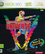 Dancing Stage Universe + Tappetino