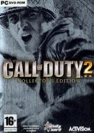 Call of Duty 2 Collector's Edition