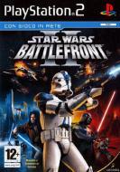 Star Wars Battlefront 2 PLT