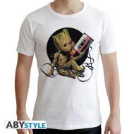 T-Shirt Marvel - Baby Groot L
