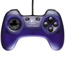 LOGITECH PC Gamepad Precision USB