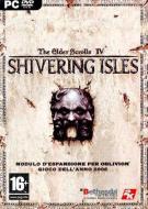 The E.S. IV Oblivion Shivering Isles EXP