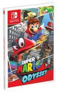 Super Mario Odyssey - Guida Strategica