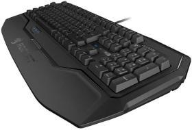 ROCCAT Keyboard Ryos MK MX Black IT