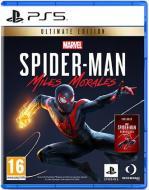Marvel's Spider-Man Miles Morales Ult.Ed