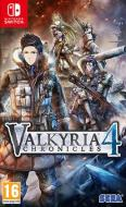 Valkyria Chronicles 4 - Day One Edition